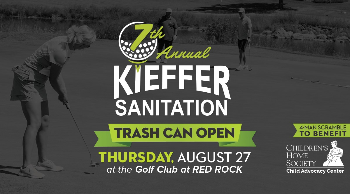 7th annual Kieffer Golf tournament to benefit Children's Home Society.