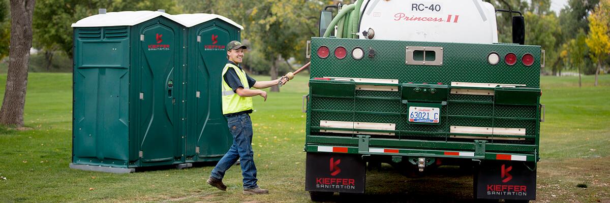 Porta Potty Rental Rent Portable Toilets Rapid City New Portable Bathroom Rentals